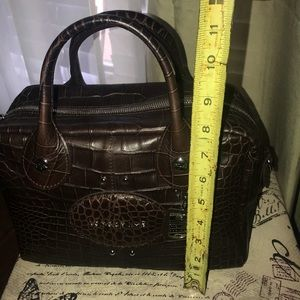 Longchamp BagsSac Croco Poshmark Quadri Bag eEDHYW29I